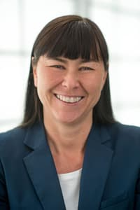 Katarina Berg, Chief HR Officer
